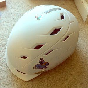 Smith Ski Helmet